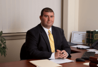 Kris Smull - Family Lawyer